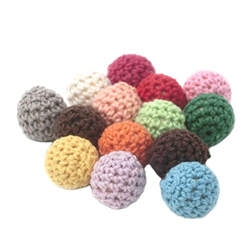 coskiss-20pcs-bambino-fai-da-te-perline-di-legno-rotonda-uncinetto-colour-mix-sfera-knit-14mm-055inc