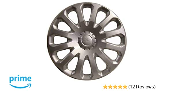 Ford 1789720 Wheel Trim/Cover/ Hub Cap Styled, 15-inch, Set of 4: Amazon.co.uk: Car & Motorbike