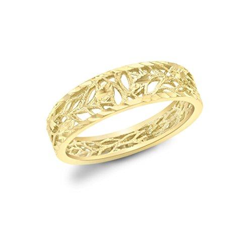 Carissima Gold Anillo de mujer con oro...