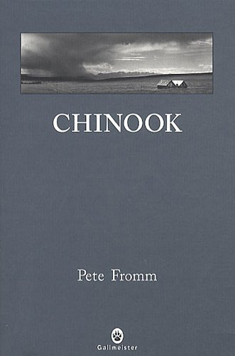 Chinook par Pete Fromm