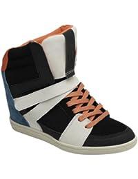 DC Shoes Mirage Mid J Shoe Bhz - Zapatillas