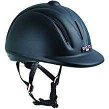 Casco Reithelm YOUNGSTER VG1