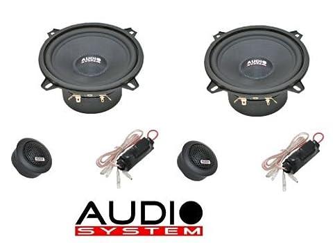 Audio System M 130 Lautsprecher BMW 3er Typ E46 Cabrio