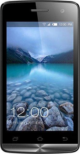 Videocon Infinium Z41 Lite+ 3G Smartphone - White image
