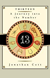 Thirteen by Jonathan Cott (1996-11-05)