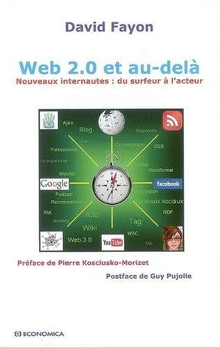 Web 2.0 et au-delà : Nouveaux internaut...