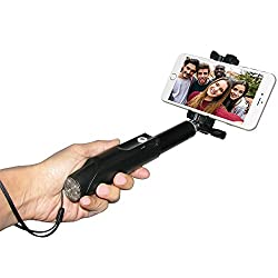 Amzer Bluetooth Selfie Stick