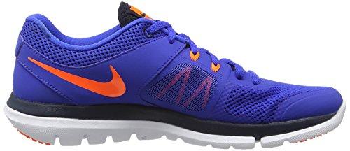 Nike 642800 406 Herren Hausschuhe Mehrfarbig