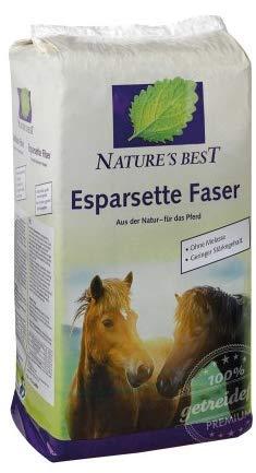 Nature´s Best Esparsette Faser 15 kg