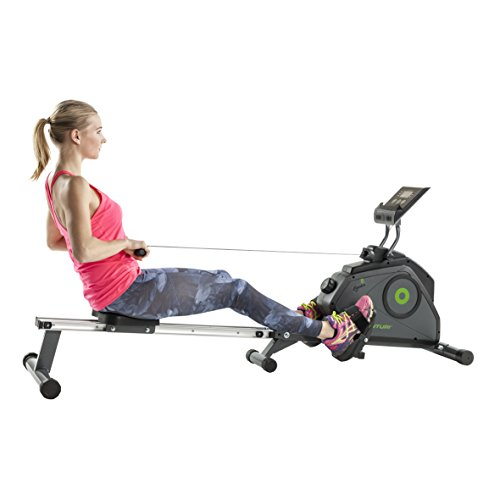 Tunturi R30 Rowing Machine Review