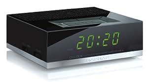Naf Naf O Clock Radiorekorder