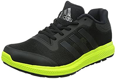 adidas Performance Men's Energy Bounce Running Shoes Black