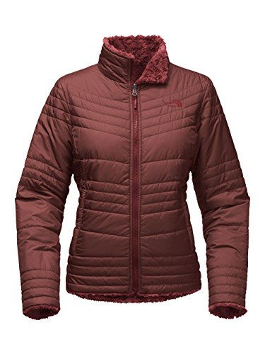 The North Face Women's Reversible Mossbud Swirl Jacket The North Face Reversible Jacket