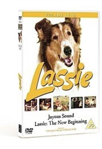 Vol. 4 - The Magic Of Lassie