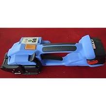Funciona con pilas de mano Gowe mascotas y asegurar herramientas plástico soldado, PP eléctrica/