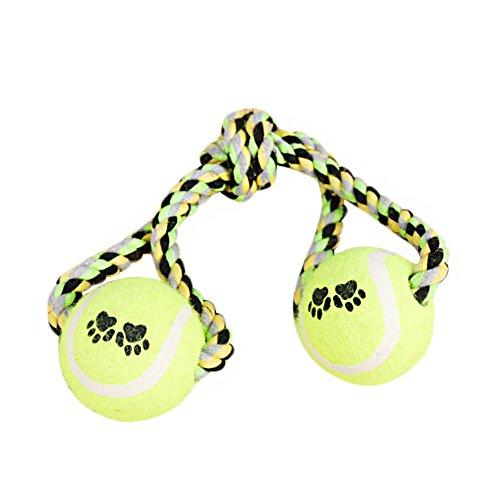 pielzeug The Tenis Masticar Kratzbaum für Katzen Biss Zähne Haustiere Training Zubehör ()