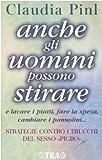 eBook Gratis da Scaricare Anche gli uomini possono stirare (PDF,EPUB,MOBI) Online Italiano