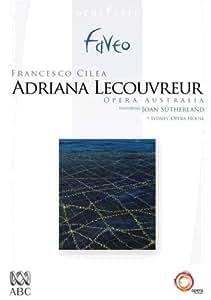 Cilea, Francesco - Adriana Lecouvreur
