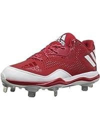 newest collection 47952 6929c adidas - Poweralley 4 Baseball da Uomo