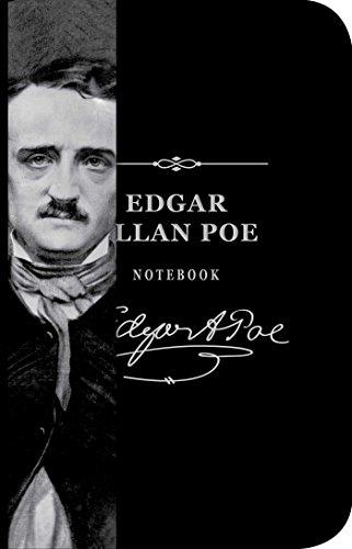 (Edgar Allan Poe Signature Notebook (The Signature Notebook Series))