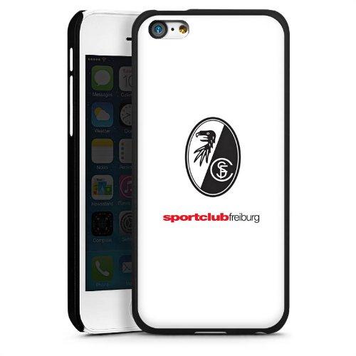 Apple iPhone 5c Hülle Case Handyhülle SC Freiburg Fanartikel Fussball
