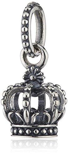 Pandora - ciondolo, argento