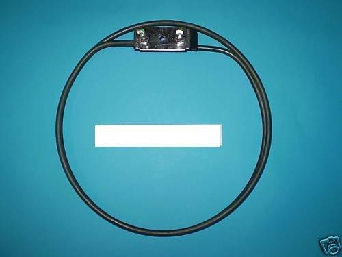 Creda Hotpoint DY46X horno fogón Element 2500 W