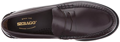 Sebago Classic - Mocassins - Homme Noir (Cordo Leather)