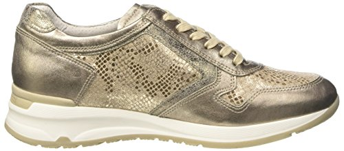 Nero Giardini P717040d, Sneakers basses femme Oro (312)