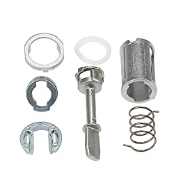 A-Z-Parts Germany 00334 T/ürschloss Reparatur Set Schlie/ßzylinder Exzenter Ring 3B0837168 3B0837167 3B0837168A 3B0837167E