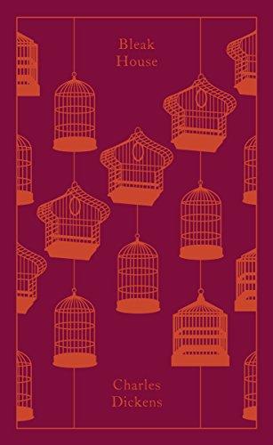 Bleak House (Penguin Clothbound Classics)