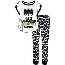 DC COMICS , BATGIRL - Pijama - para Mujer 40/42 ES