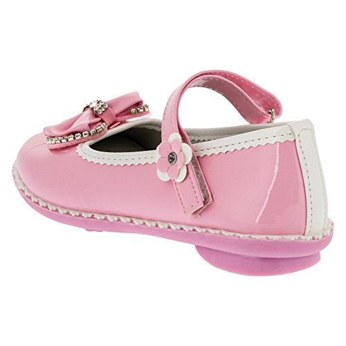 Süsse Kinder Ballerinas in 4 Farben #50rs Rosa