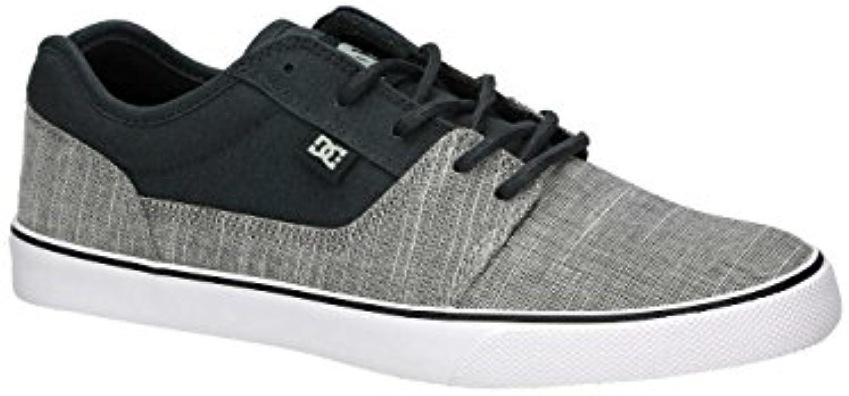 DC Shoes Herren Tonik TX Se Sneaker  Schwarz  One Size