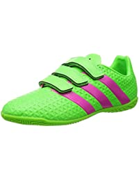 adidas Ace 16.4 In J H&l, Unisex Babies' Football Training Shoes