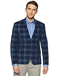 Amazon.in  United Colors of Benetton - Suits   Blazers   Men ... 5eeae0200ad2