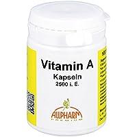 Vitamin A Kapseln 100 stk preisvergleich bei billige-tabletten.eu