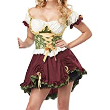 it Donna Costume Amazon it Amazon Oktoberfest wXSEq10