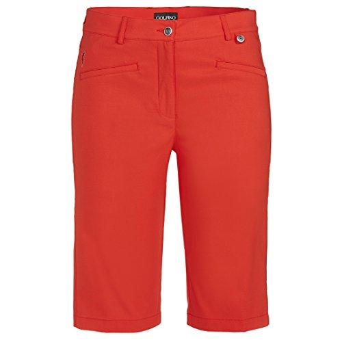golfino-ladies-techno-stretch-golf-bermudas-in-slim-fit-red-ml