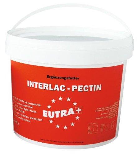 Preisvergleich Produktbild Durchfallstopper Interlac- Pectin 2, 5 kg