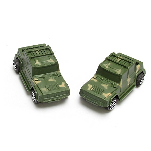 Image of Toy Soldiers Army Figures - Tank Military Set Action Man Army Soldier Toy Set