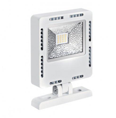 projecteur à led - aric falcon led - 25w - 4000k - blanc - 110d - aric 50192