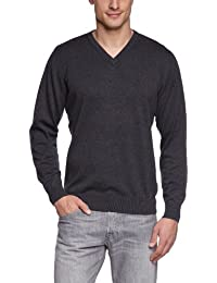 CASAMODA Herren Pullover Regular Fit 004130/74