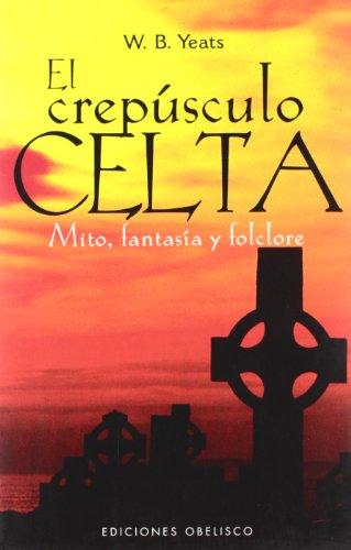El Crepusculo Celta Cover Image