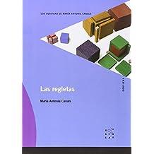 Las regletas (Los dossiers de Maria Antònia Canals) - 9788492748402