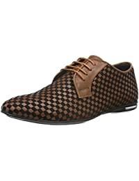 3008 - R, Mens Oxford Lace-up Tamboga