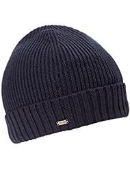 BOSS Mütze Fati dunkel blau