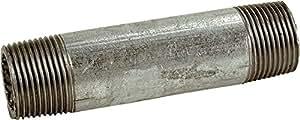 Unimet Rohrnippel Verzinkt 1 X200