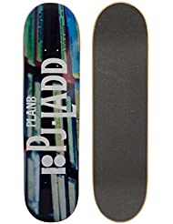 Plan B - Skateboard Planche Seule Us Ladd Tunes - Taille:one Size