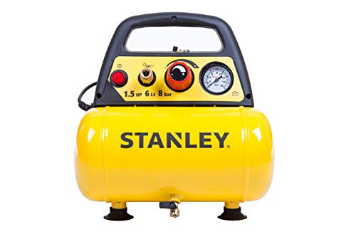 STANLEY DN200/8/6 Collage & accessoires